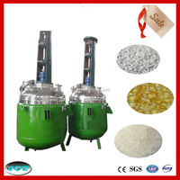 2016 JCT hot sale mixing reactor tank with agitator and ce certificate