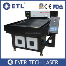 korea anytron laser label die cutting machine
