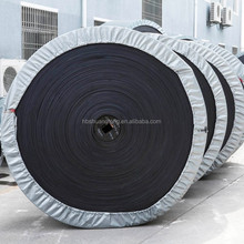 Hot sale cheap NN/CC/EP rubber conveyor belt for mine coal in China
