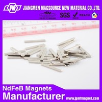 Strong Neodymium neodymium magnet china