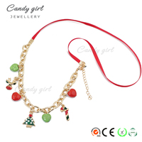 Candygirl Brand Pendant Necklace Jewelry Bead
