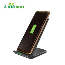 Wireless Charger QI Fast Wireless Charging Receiver Card for iPhone Android Type C Smartphones