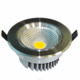 3w 5w 7w 9w 12w 15w 18w 20w 30w LED Downlight AC 110V 220V IP44 Non Waterproof Bathroom Dimmable LED Ceiling Spot Light