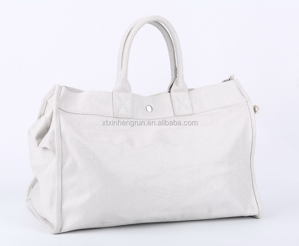 OEM Factory Supply Cheap Canvas/ Cotton/ Non-woven Shopping Bags and Handbags
