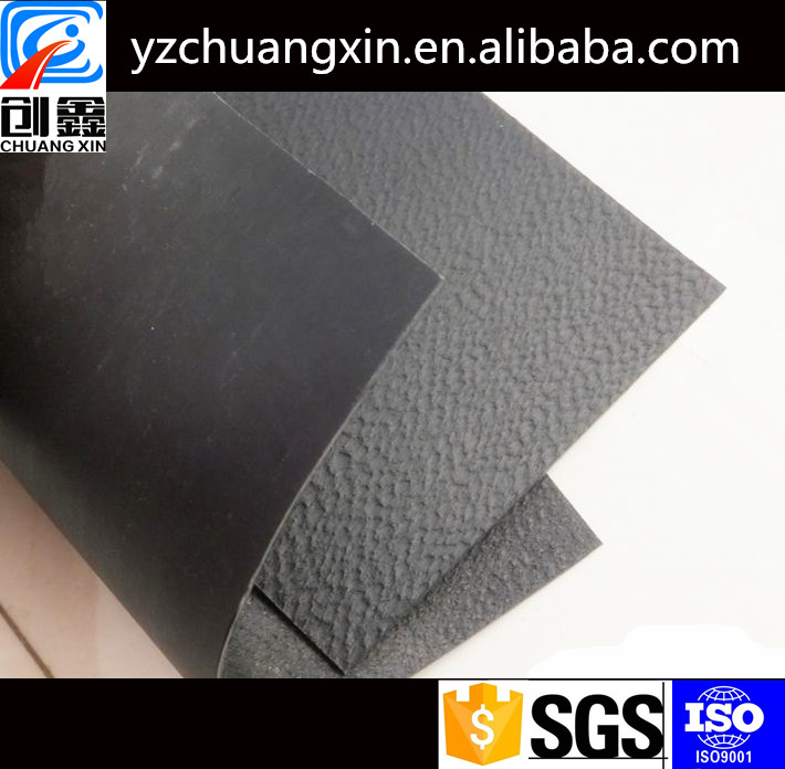 Factory Direct Sale HDPE Geomembrane with ISO Certificate