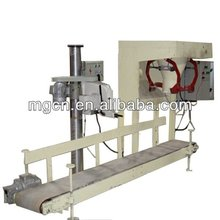 Automatic open mouth bag packing machine made in China