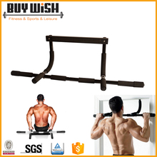 Workout crossfit pull up bar