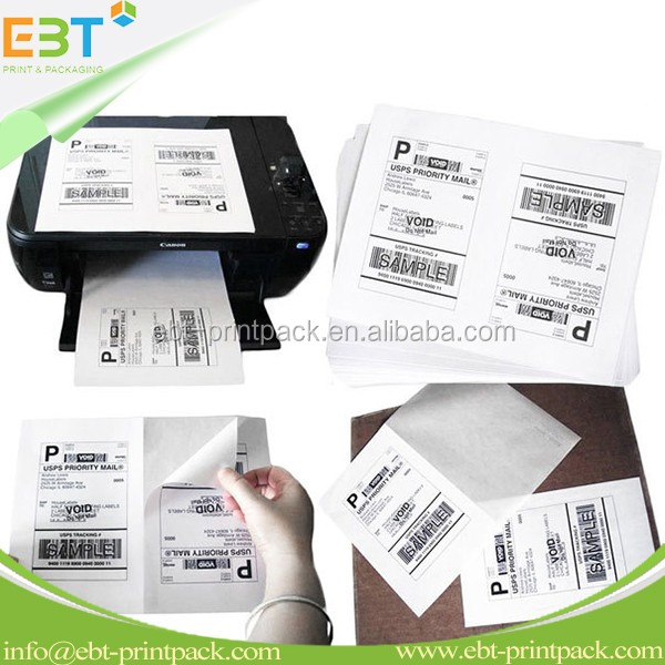 WaterProof Zebra DK Shipping Label 3*1.5' label For Zebra GC420d GC420t GK420d GK420t GX420d GX420t LP2824 LP2422 TLP2824 LP2844