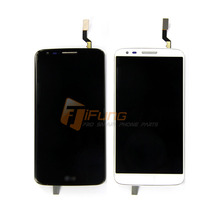 Mobile phone LCD Screen Repair For LG G2 D800 lcd complete assembly