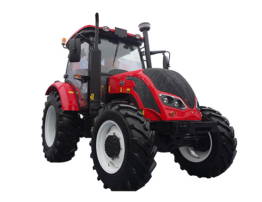 95hp agricultural machinery for sale with YTO engine