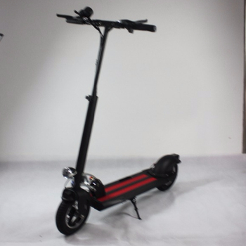 Leadway petrol and 300cc trike wheel foldable electric scooter