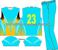 information on indian cricket team jersey