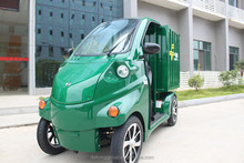 60V RWD drive small electric cargo delivery van for sale