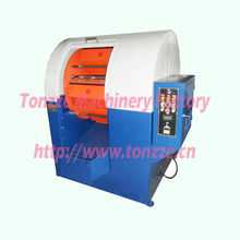 lapping and polishing machine