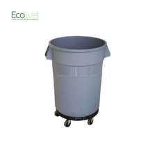 2018 Trending Product Movable Round Water Container 32 Gallon