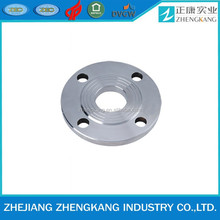 Wholesale Stainless steel threaded flange adapter