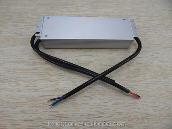 MEAN WELL HLG-185H-C700B high voltage divider