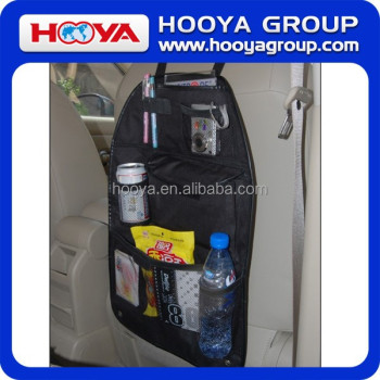 Multifunctional Foldable Sundries Storage Bags For Car