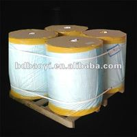 PE High speed film blowing machine high quality 7-layer co-extruded pe film(alibaba China)