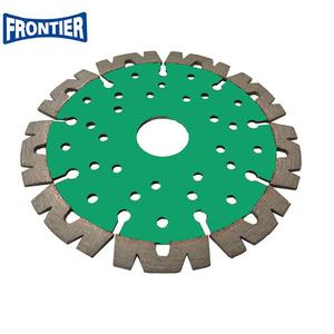 New style Promotion personalized cutting stone diamond band saw blade