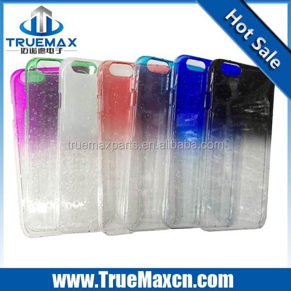 for iphone 6 plastic hard hybrid case