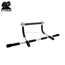 Heavy Duty Doorway Trainer Upper Body Workout Bar for Multi-Grip,Chin-Up,Pull-Up,Home Gym and Door Gym