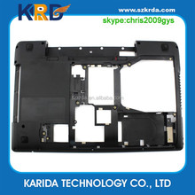 New Laptop shell for Lenovo IBM IdeaPad Y570 Y575 laptop bottom cover D case