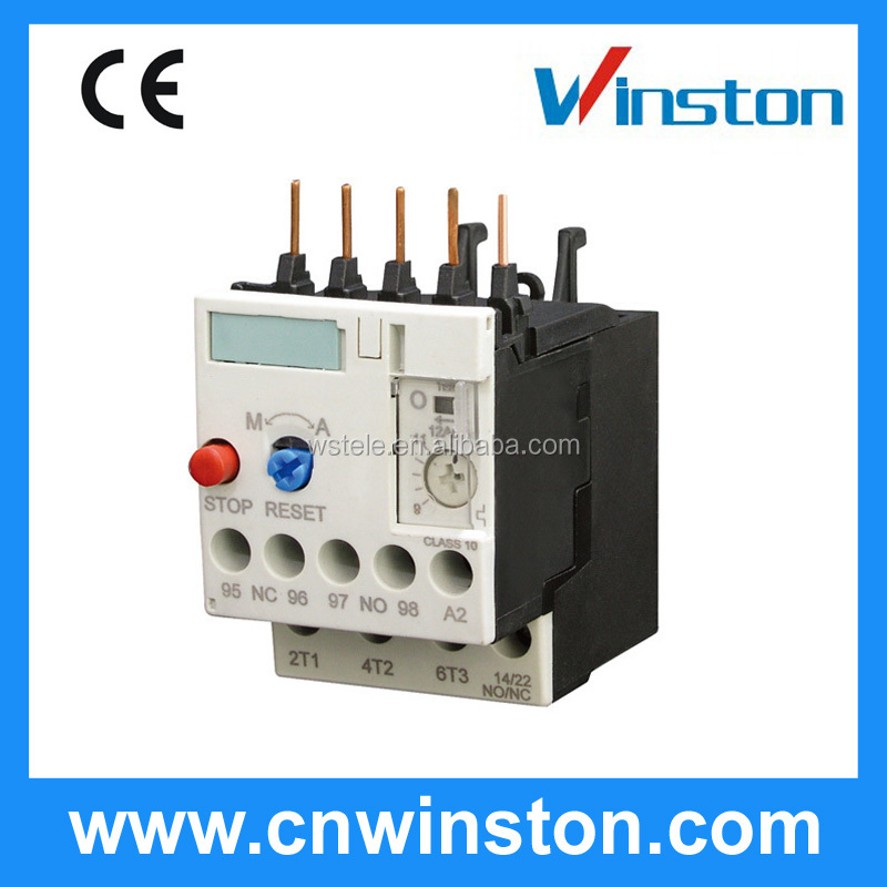 VRS3-12(3RU-1116) Thermal relay