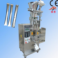 plastic film packaging machine for coffee