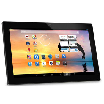 "21.5"" inch wall mounted All in one capacitive touch lcd display all in one pc"