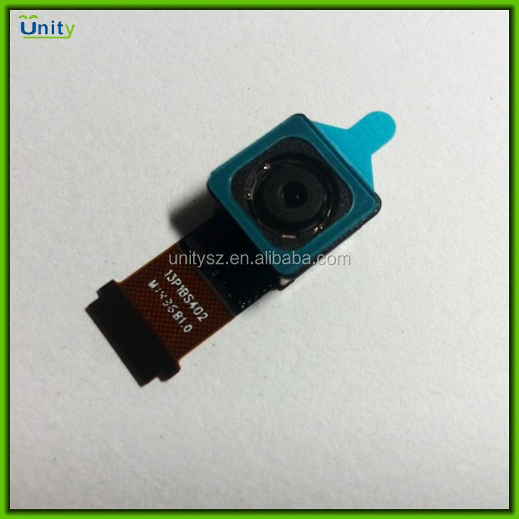 Back camera lens flex for HTC One M7, spare parts for HTC One M7 big camera