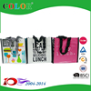 2015 Made In China Cheap Plastic Pp Woven Bag, pp promotional bag