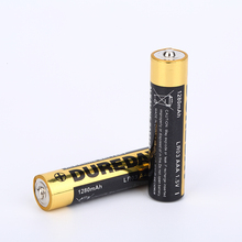 New promotion 1.5v alkaline lr03 aaa dry cell battery