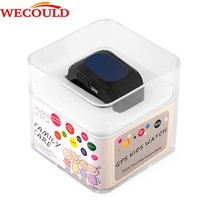 WECOULD New Bulk Wholesale GPS Tracker Watch Q50 OLED Smart Watch GPS Tracking Kids Watch
