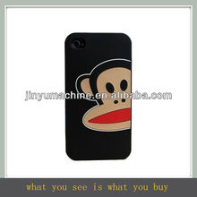 JY-SJ01 animals style silicone mobile phone case