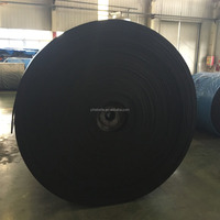 Ep100 Conveyor Machine Rubber Heat Belt