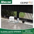 ahouse solar wireless gate opener - SD (800 kg CE and IP57)