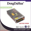 Switching power supply factory price 12V 15A 180W for LED