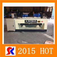 plywood making machine /core veneer peeling lathe