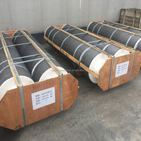 Good Qualily Graphite Electrodes For Steel