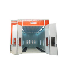 hot Bus/truck paint spray booth for sale