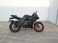 Hot selling street legal motorcycle 150cc 4stroke street motorcycle racing bike