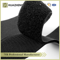 direct deal 100% nylon material Special for garment bag hook and loop