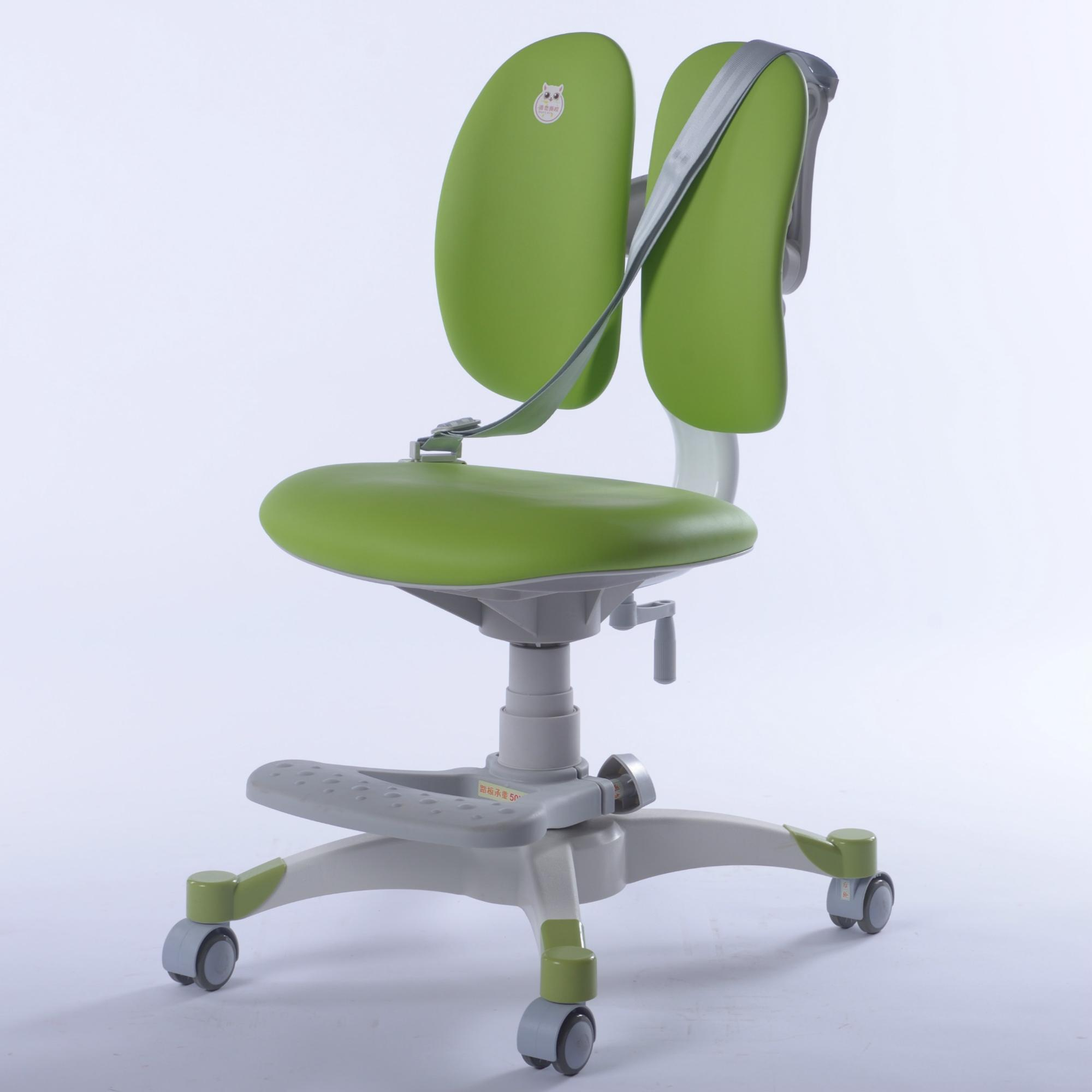 Promotion Ergonomic Kids Study Table And Chair