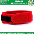 high performance silicone mosquito repellent bracelet adjust HC6112