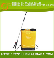 New design china manufacturers High Quality rechargeable electric battery backpack sprayer