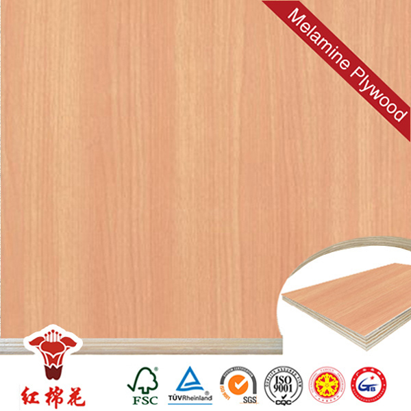 E1 E2 grade baltic birch plywood 13 ply 18mm for furniture