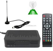 New DVB T2 Micro USB HD Digital TV USB Pad TV Tuner Digital DVB-T2 Satellite Receiver TV Stick Antenna For Android Phone/Tablet