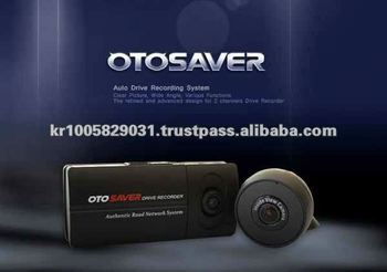 OTOSAVER DAS-1300_2CH CAR DVR Blackbox