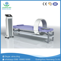 magnetic therapy device / physiotherapy equipment